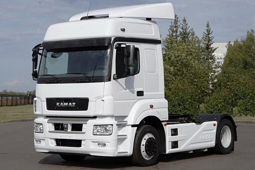 KAMAZ-5490-T5