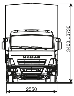 KAMAZ-4308-R4